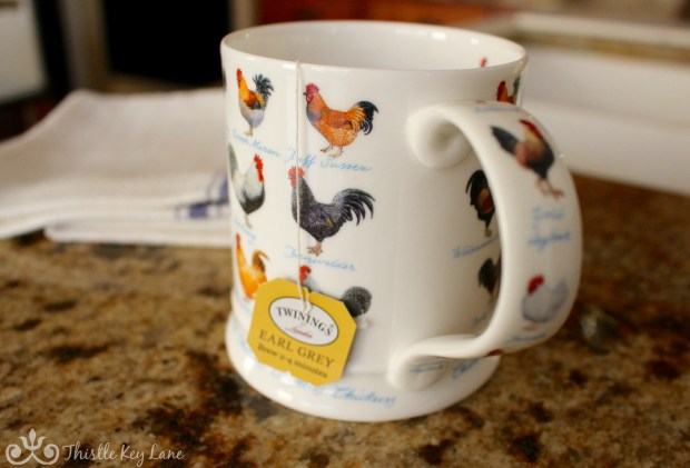 Favorite Tea Mug