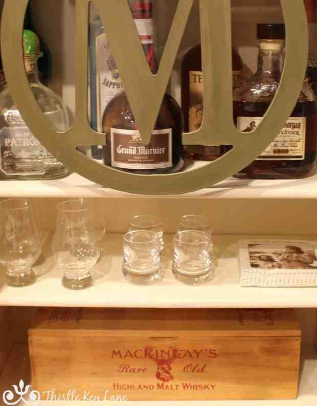 McKinley's Whisky Box