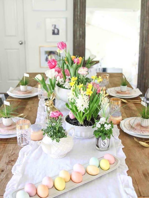 Easter Eggs From Modern Glam