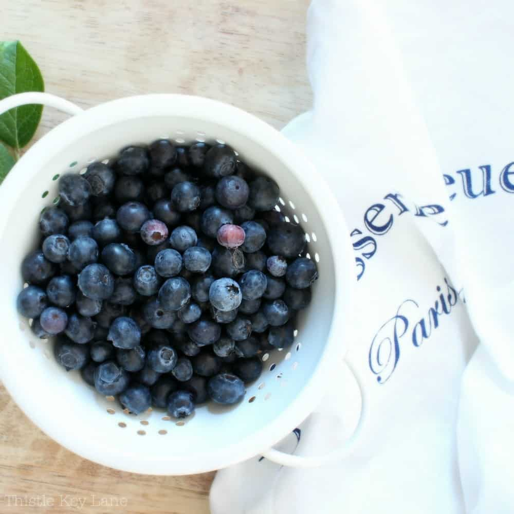 Blueberry Hand Pie Recipe