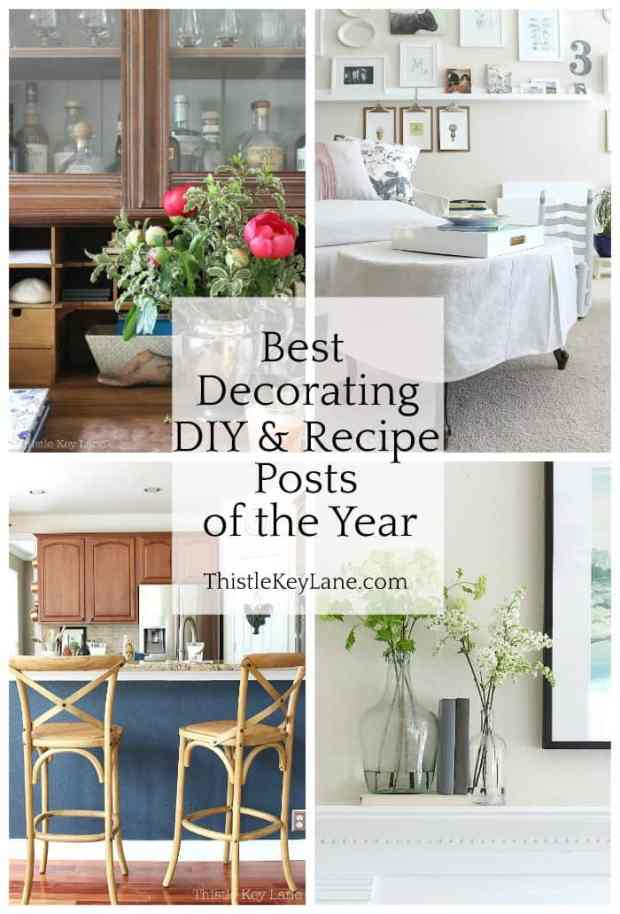 Best Decorating Ideas DIYs And Recipes