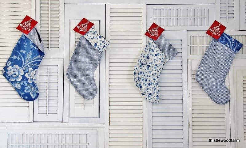 Stockings Christmas