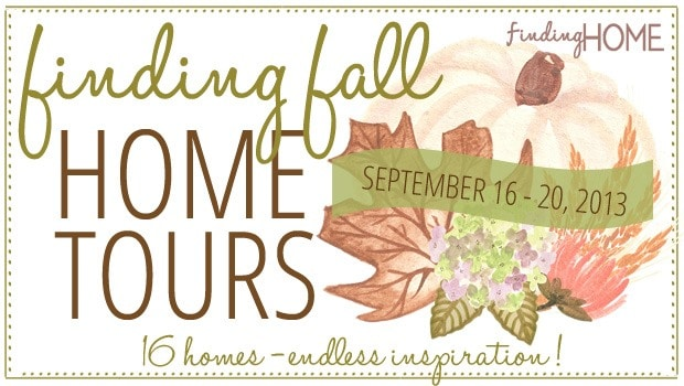 This fall home tour is full of decor inspiration ideas.
