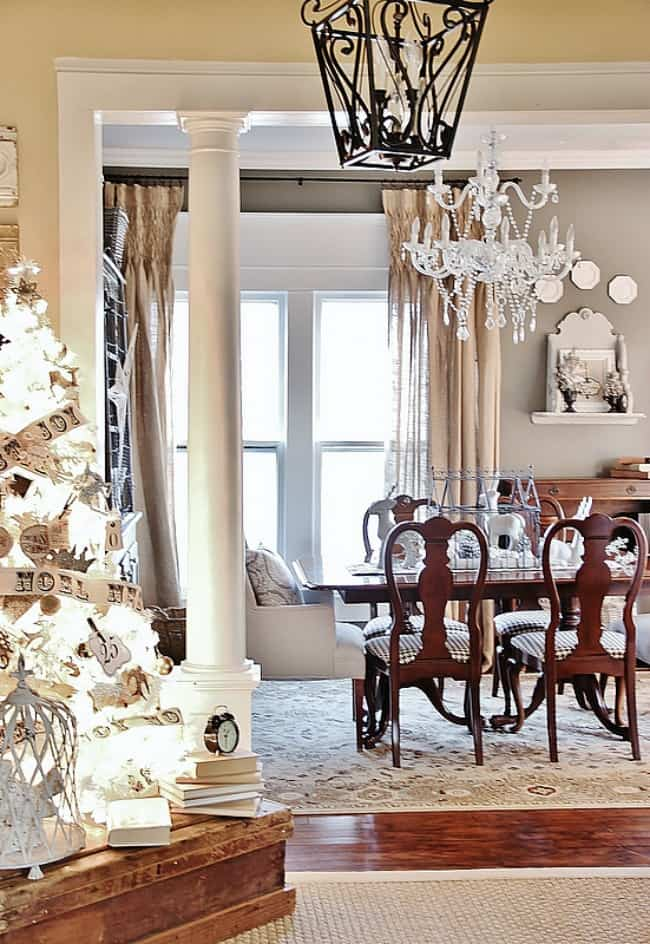 Christmas decorating ideas 2014