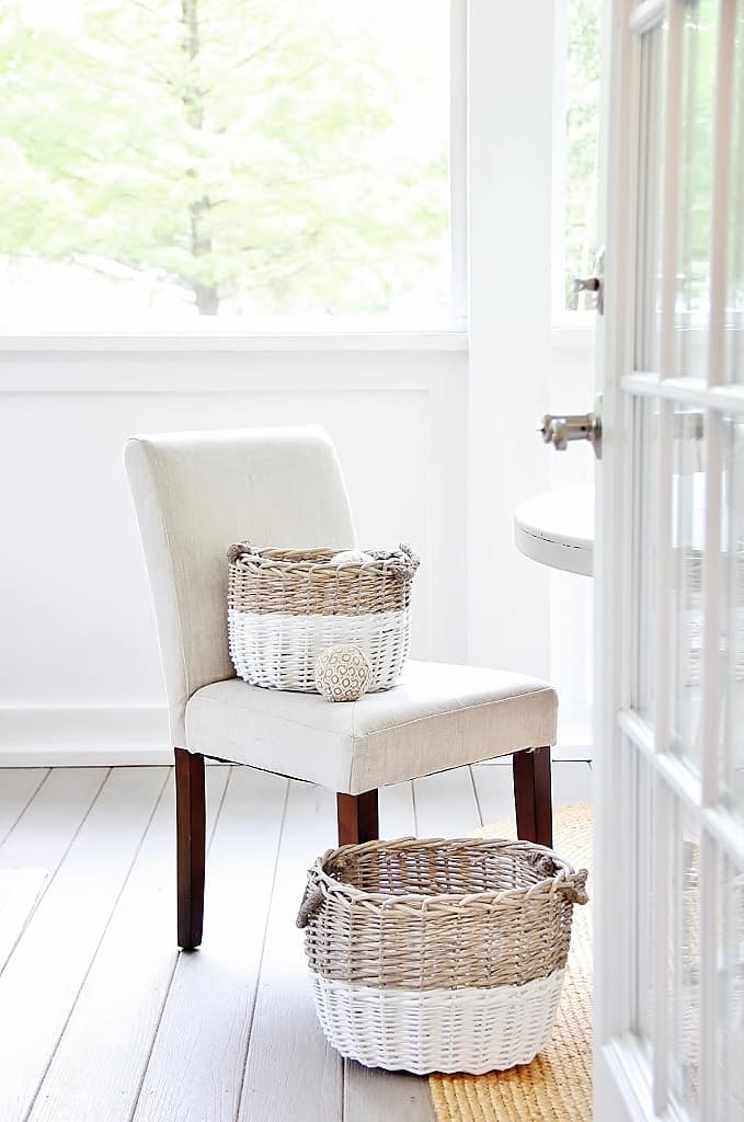 Back Porch Dining Chair