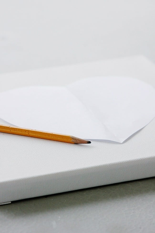 draw a heart
