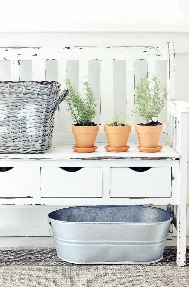 simple organizing tips