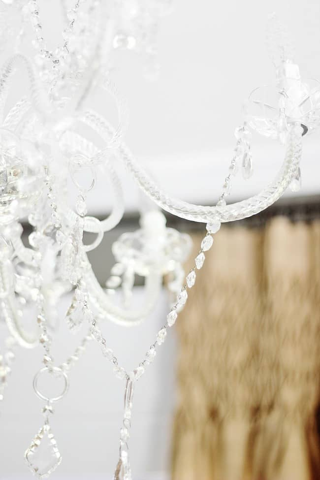 chandelier-and-smocked-curtains