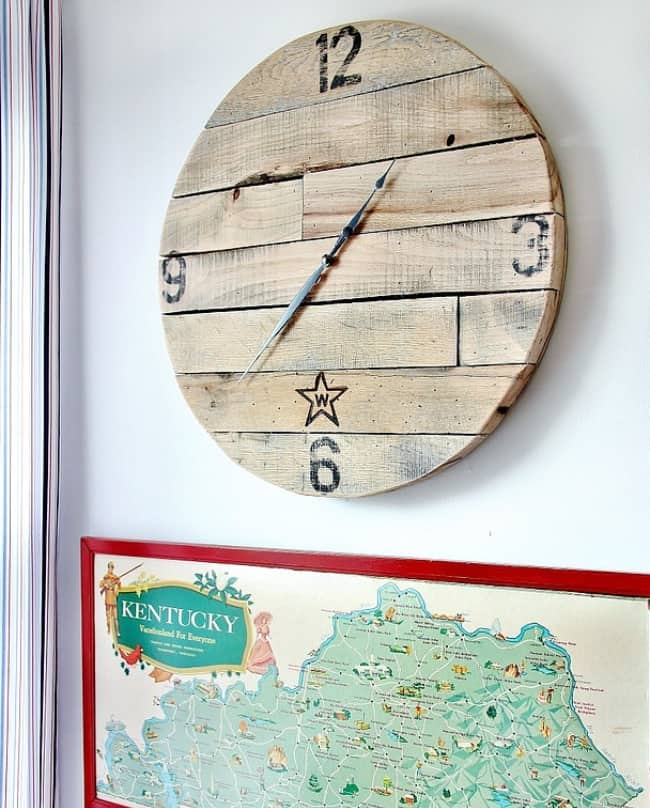 how-to-make-a-pallet-wood-clock-project-how-to