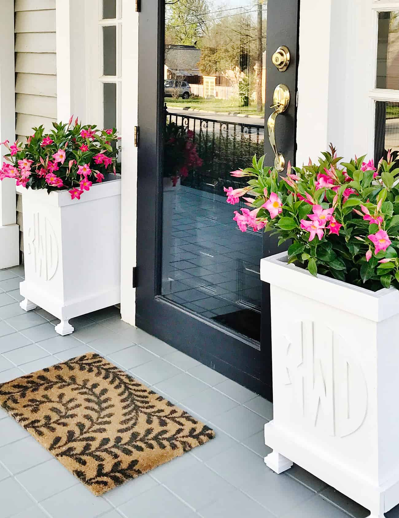 simple planter projects you can finish in a weekend