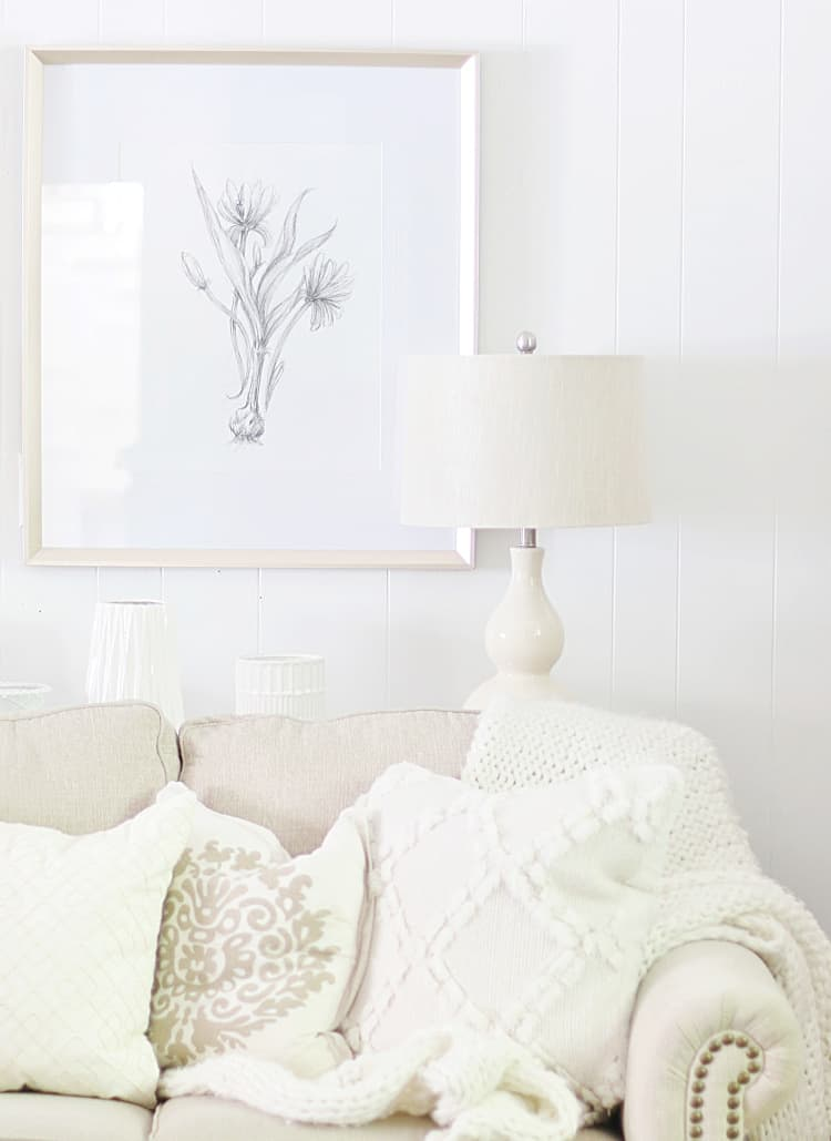 how to choose a lamp shade