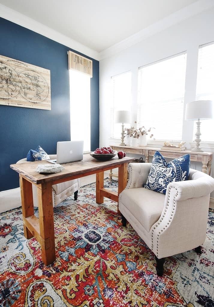 The Best Blue Gray Paint Colors Thistlewood Farm