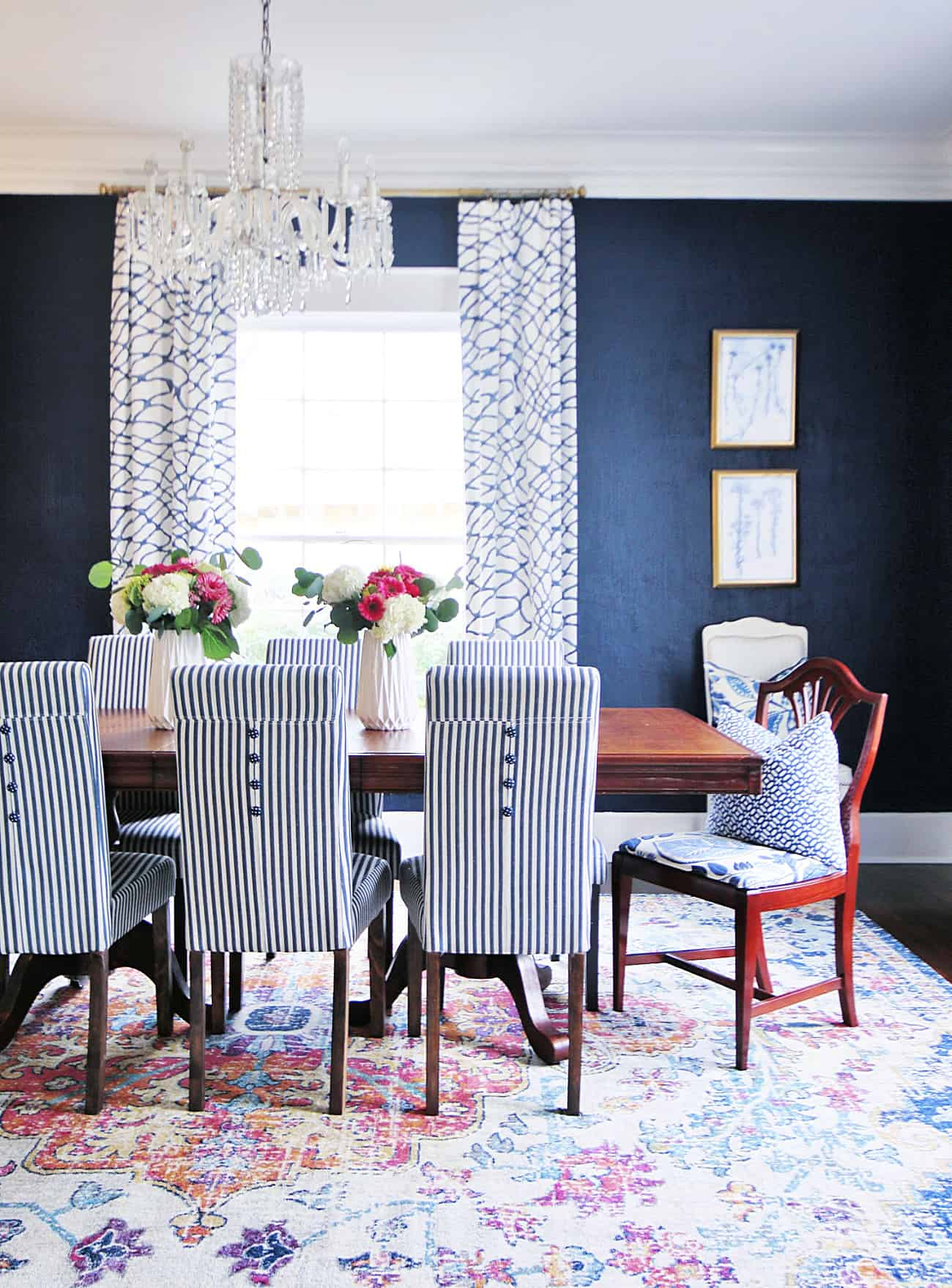 decorating mistake dining room