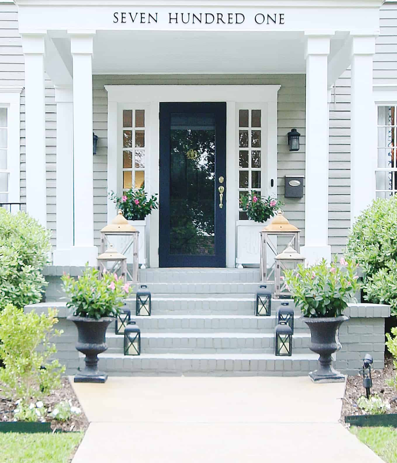 to paint a porch with these simple tips