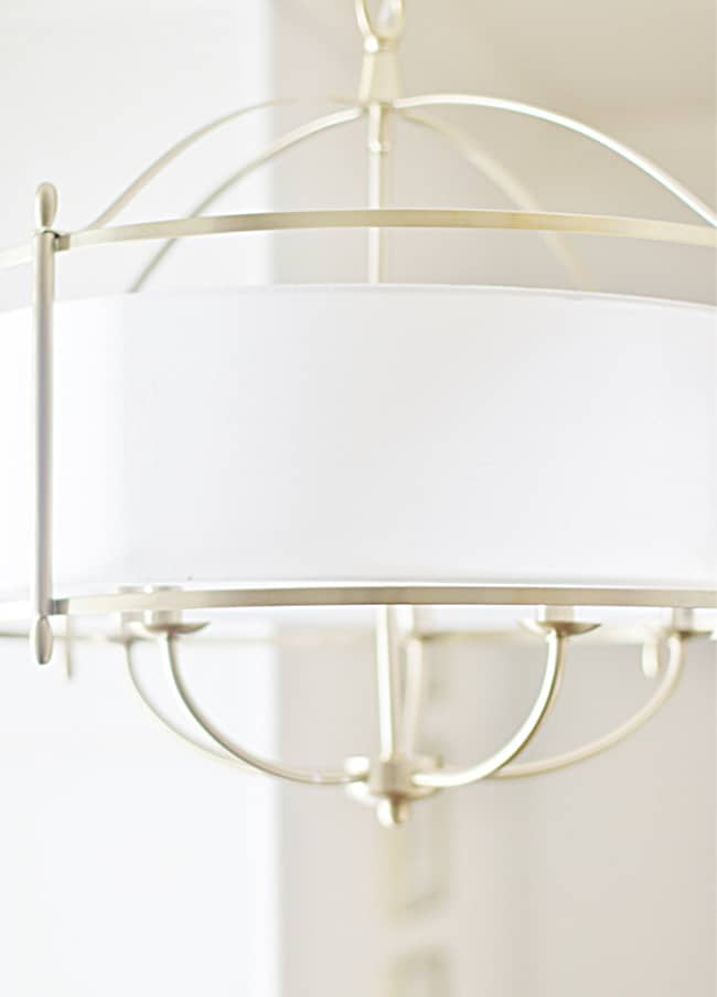 living room fall decor ideas chandelier