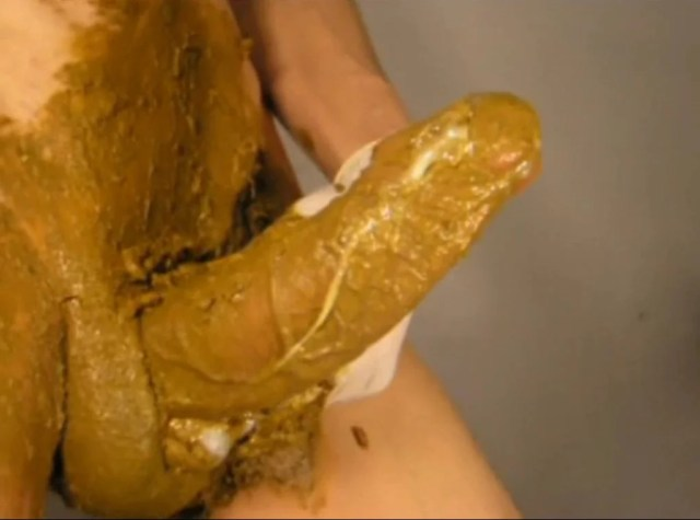 Shit On Dick Porn