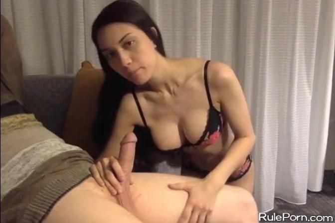 Big Tit Lesbian Amateur