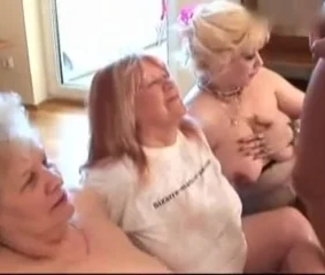 Kinky Mature Women In Piss And Fuck Orgy Video