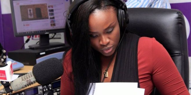 I Do not Understand why the CID Boss still hasnt been Sacked - Jessica Opare Saforo