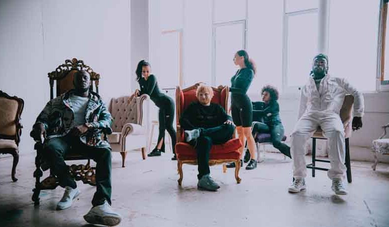 "Music Video : Stormzy drops ""Own It"" featuring Burnaboy and Ed Sheeran"