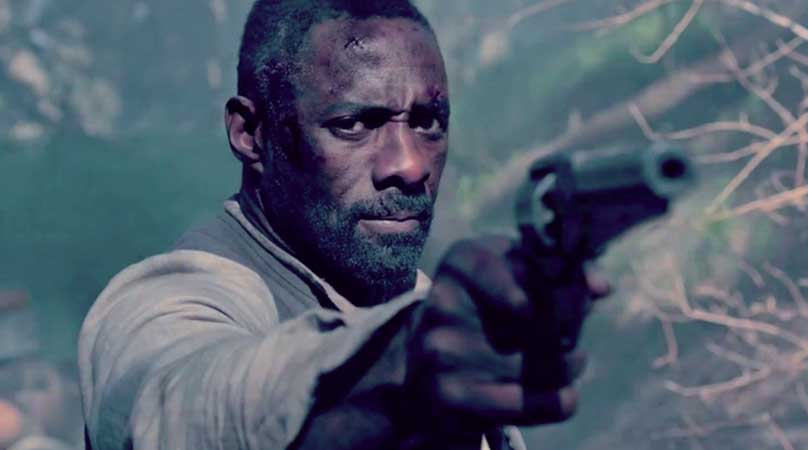 Idris Elba to star in a Jay Z produced Netflix movie All-Black Western 'The Harder They Fall'