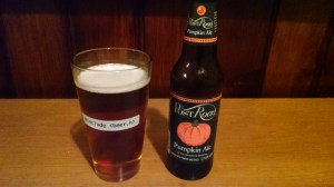 Post Road Pumpkin Ale