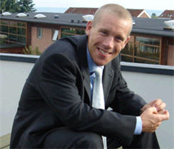 Mikkel Heisterberg