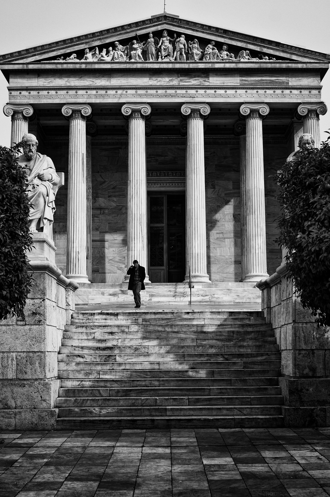 Street Focus 24: Streets Of The World - Athens with Spyros