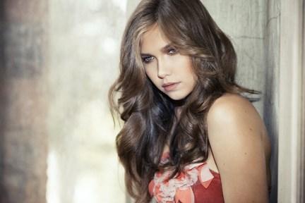 Photographer : Time Engle www.englephoto.com Model: Olga Grigorov Makeup: Ernesto Robledo Hair: Stacey Barton Stylist: FreeBird
