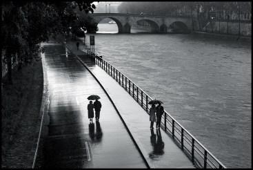 Quai de la Seine, 2013