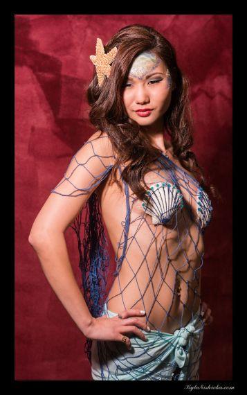 Mermaid Jennifer - Kyle Nishioka