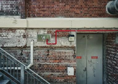 13 - Craig Stampfli - Powerhouse Back Wall