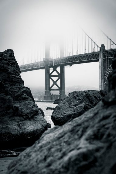 ©Chuck Meyers - Golden Gate