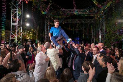 Ari Krane Bar Mitzvah Party