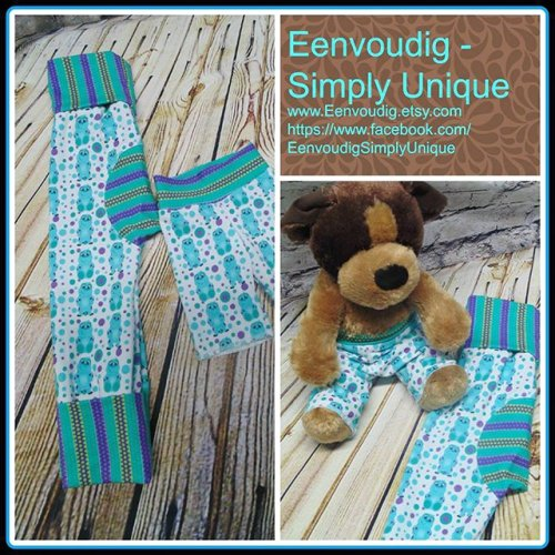 Eenvoudig - Maxaloones for boy and bear