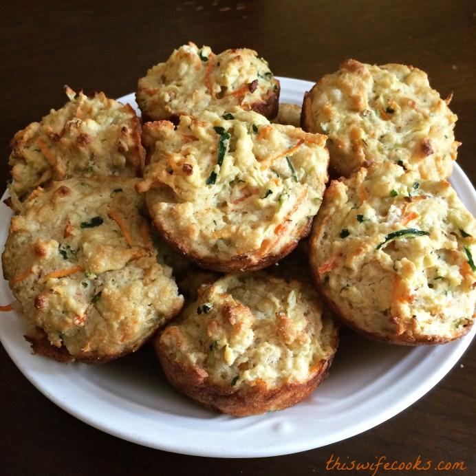 veggiemuffins