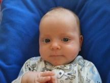 Little cutie Fred