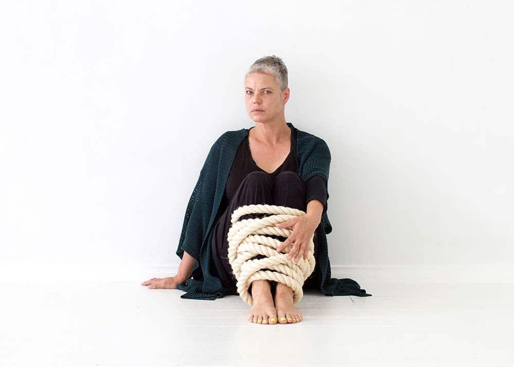 Marise Maas | Portrait by Ilona Nelson
