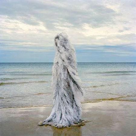Polixeni Papapetrou, Ocean Man, 2013