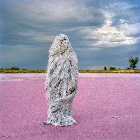 Polixeni Papapetrou, Salt Man, 2013