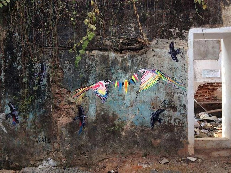 Vexta, Kochi, India