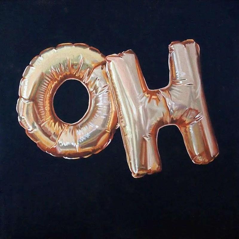 Chelsea Gustafsson, artwork