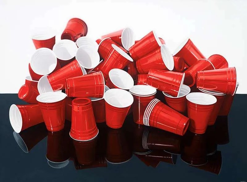 Plastic Horror, by Victoria Reichelt
