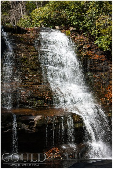 Swallow Falls State Park Maryland