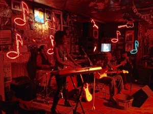 Red's Blues Bar, Clarksdale, MS