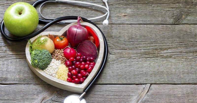 ทานผักผลไม้เพื่อสุขภาพ
