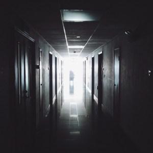 [Danmei] Bệnh viện có quỷ chi quỷ dục vọng