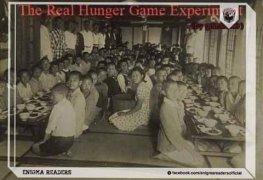 Thí nghiệm Trò chơi chết đói 8