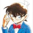Conan và tính khả thi của một tội ác hoàn hảo | Blog Truyện | Thị Trấn Buồn Tênh
