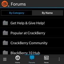 CB10 Forum